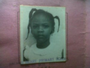 My ID card, 1989