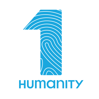 One Humanity logo